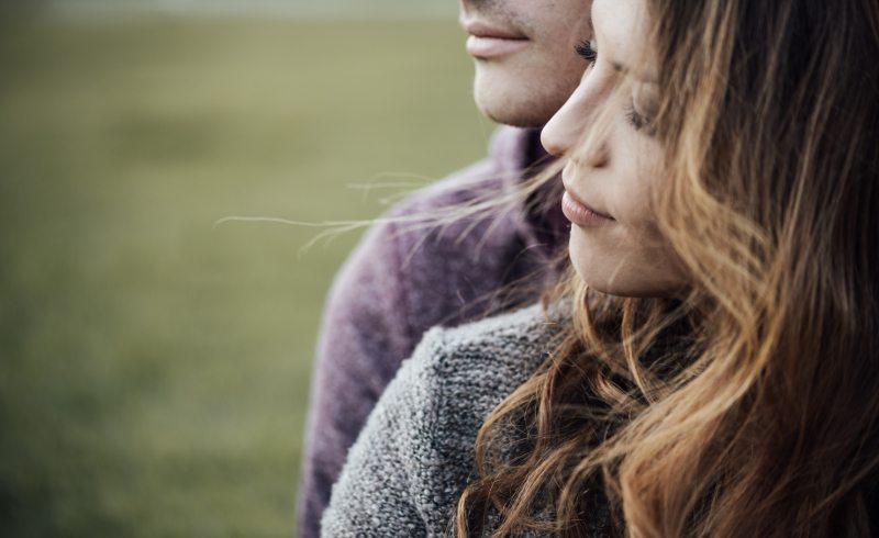 Seelenschimmer, Beziehungsarbeit