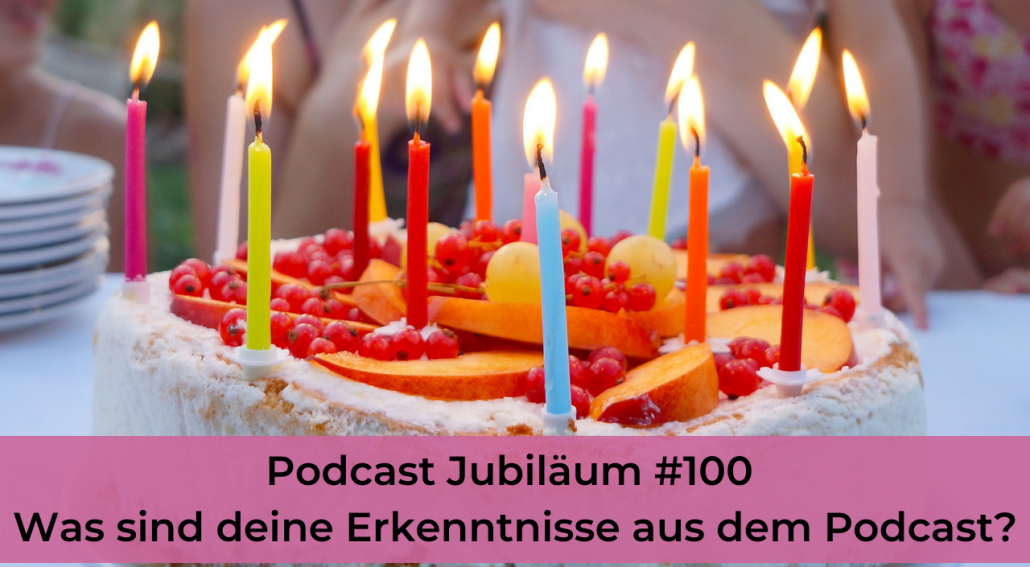 Seelenschimmer, Erkenntnisse aus dem Podcast