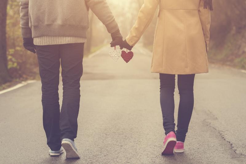Seelenschimmer, die 5 Sprachen der Liebe