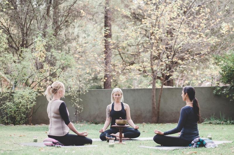 Seelenschimmer, Spiritualität
