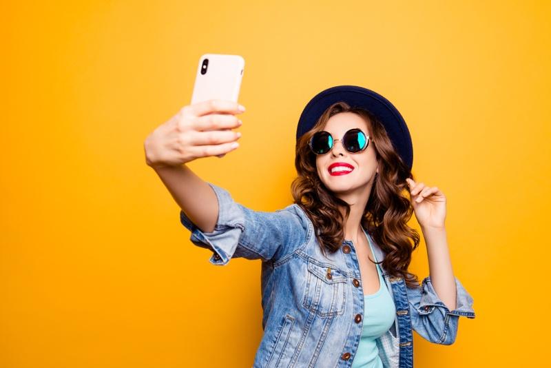 Seelenschimmer, Selfie