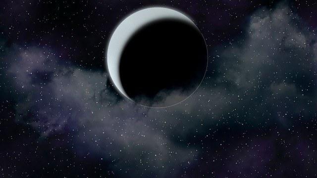 Seelenschimmer, Neumond Mond