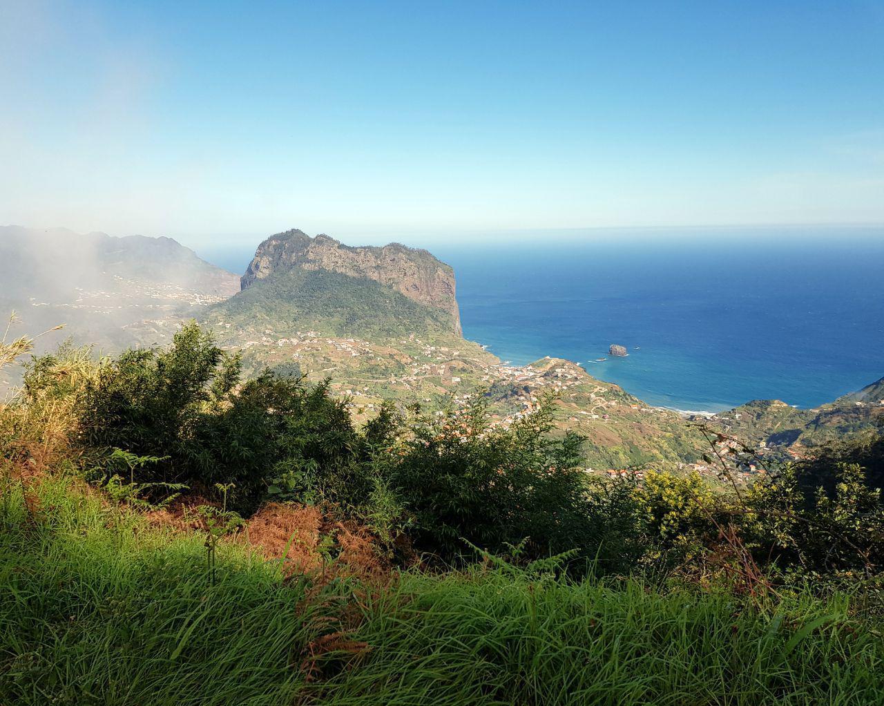 Seelenschimmer, Madeira