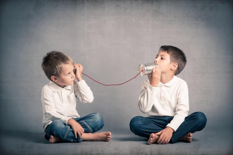 Seelenschimmer, Herz Kommunikation