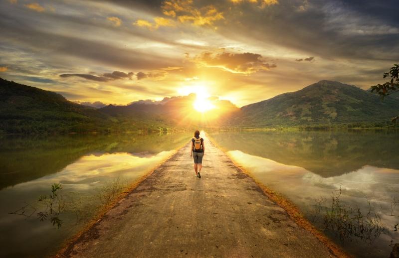 Seelenschimmer, spirituelles Erwachen