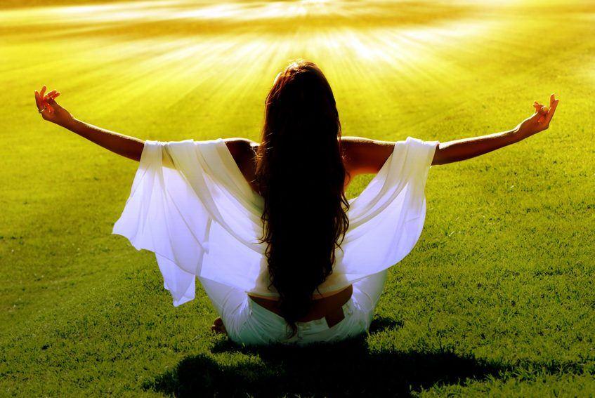 Seelenschimmer, deine Seele fühlen lernen