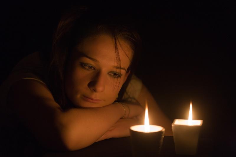 Seelenschimmer, Heilung der Weiblichkeit